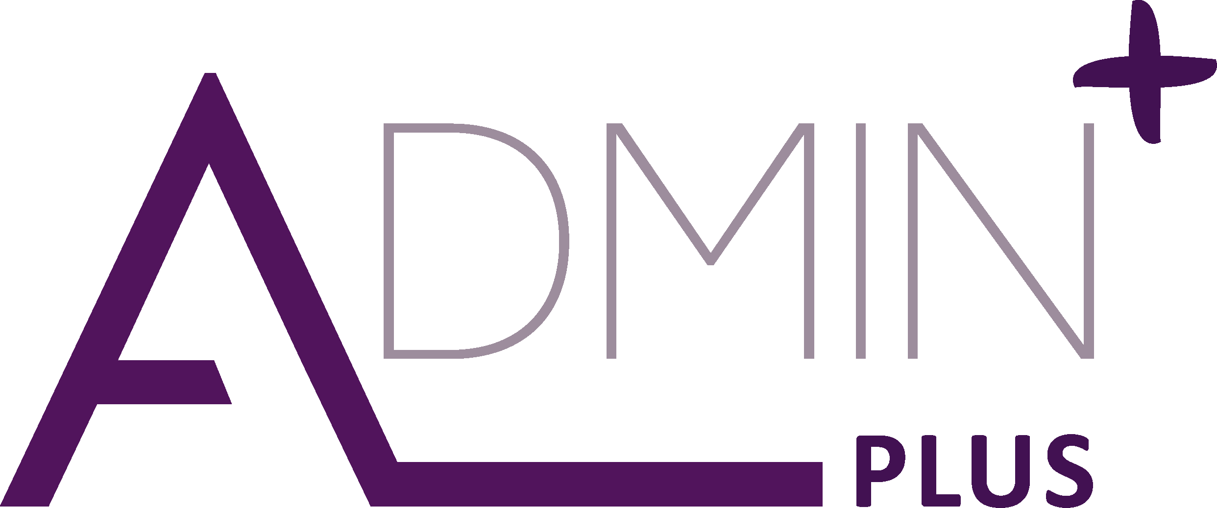 logo admin plus
